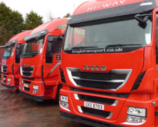 Boyles Transport Camlough