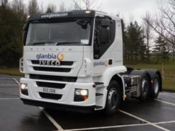 Donnelly Transport