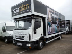 Starplan Truck