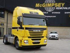 McGimpsey Removals