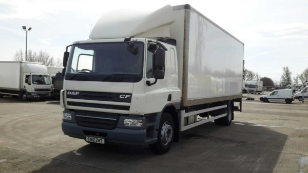 DAF 65.220 CF Sleeper cab choice of two